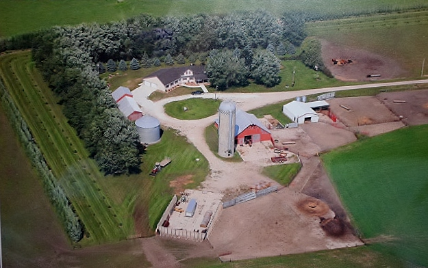 Venner Farm